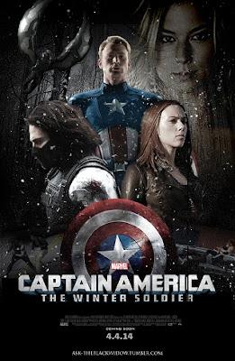 Capitán América: El soldado de invierno en Español Latino