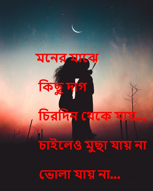 Bangla Good Night Sms For Girlfriend And Boyfriend