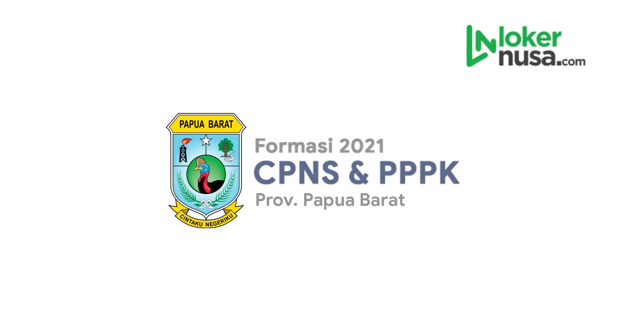 CPNS Papua Barat