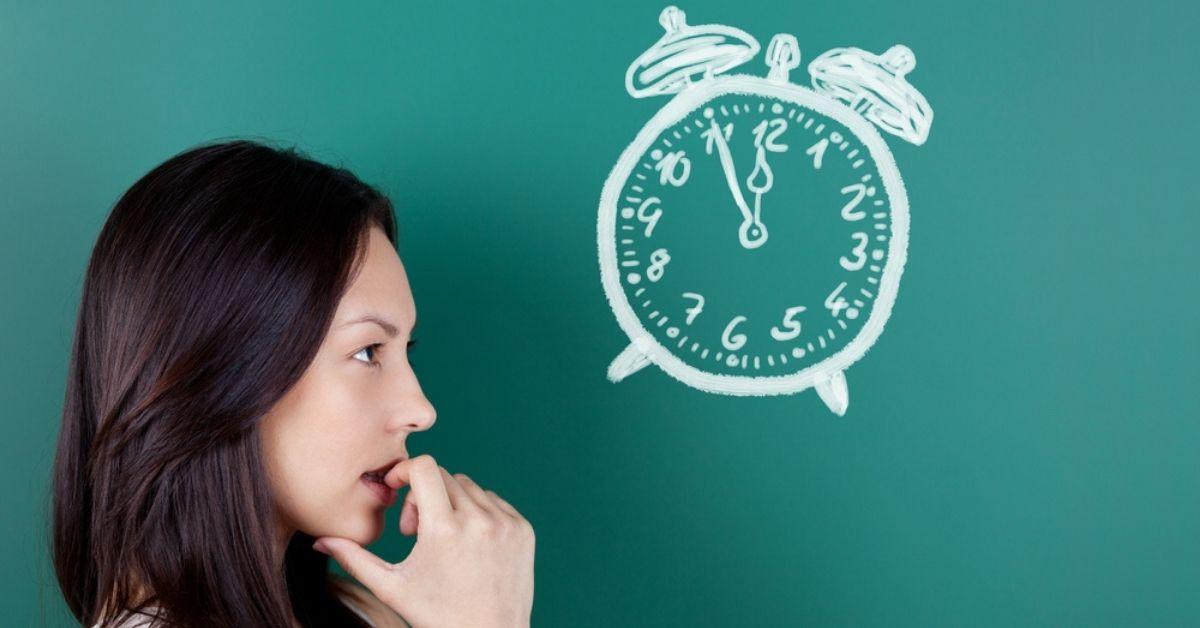 تحديد الوقت الأسبوعي لأوقات الراحة