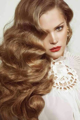 Cool Inspiring 1930S Hairstyles For Long Hair Impressive Hairstyles Short Hairstyles Gunalazisus
