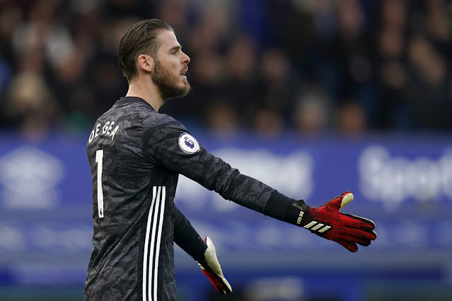David De Gea is still world class - Kasper Schmeichel