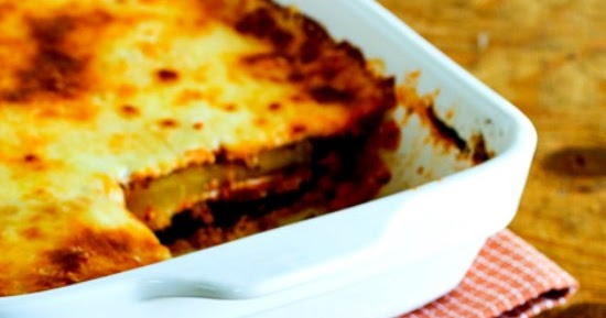 ... Grilled Zucchini Low-Carb Lasagna with Italian Sausage, Tomato, and