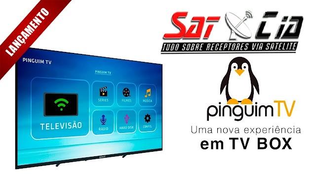 IPTV PINGUIMTV UNE EXCELLENTE APPLICATION POUR TV BOX ANDROID