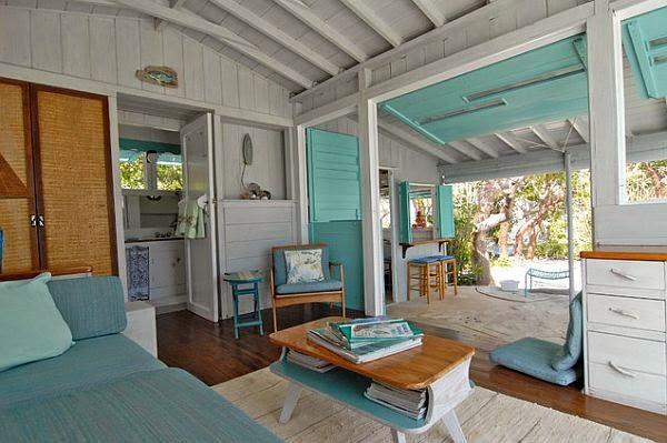 Caribbean Coastal Living Color - The Biggest Secret in Beach - coastal home decor