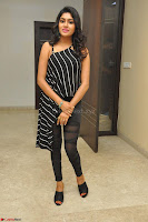 Akshida in Black Tank Top at Kalamandir Foundation 7th anniversary Celebrations ~  Actress Galleries 123.JPG