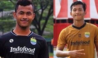 Aqil Savik dan Indra Mustafa Dipanggil Timnas U-19