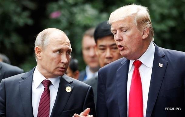 Трамп і Путін можуть укласти угоди