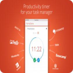 تحميل POMODONEAPP LITE PLAN مجانا لتنظيم الوقت مع كود التفعيل