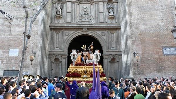 La Banda Sinfónica Municipal de Sevilla recupera la marcha 'Conmemoración', dedicada a la Hermandad del Valle