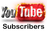 YouTube Subscribe TheGreatestChannel1