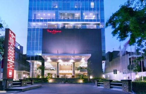 Hotel Alana Surabaya dekat bandara juanda