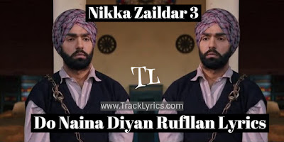 do-naina-diyan-rufllan-lyrics