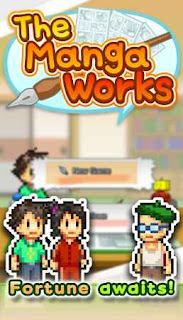 the-manga-works-mod-offline-patched-download