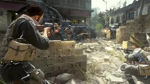 تحميل أفضل 3 ألعاب حروب بدون إنترنت للأندرويد