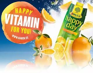 castigatori concurs rauch happy vitamin for you