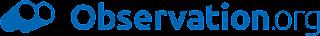 Observations.org logo