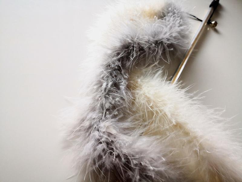 Plebiscyt Sfinksy, Sfinksy 2020, Dingo.com.pl, wędki Glamour od Dingo, kocia wędka, recenzja kocich wędek