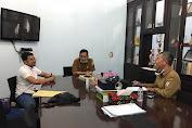 Percepatan Pencairan Beasiswa, Hipmasil Gelar Rapat Koordinasi Dengan Pemkab Aceh Singkil