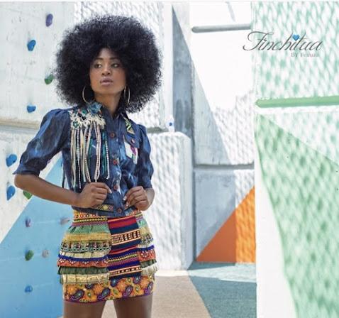 Tribal Clothing for women