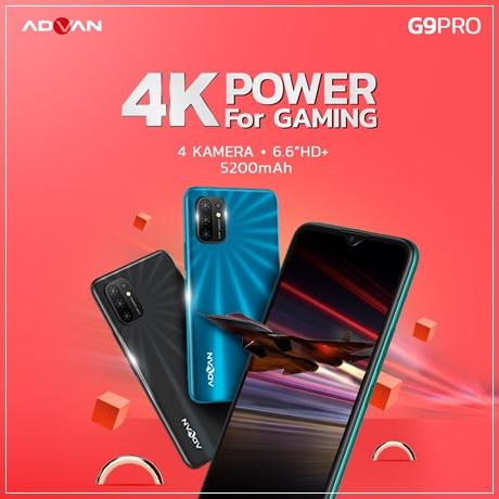 Advan G9 Pro