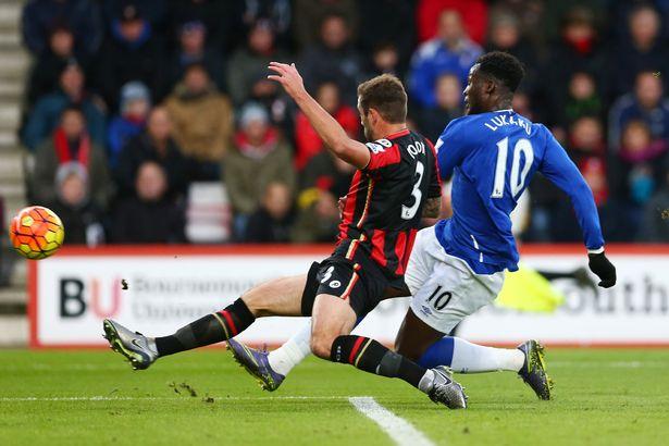 Everton vs Bournemouth
