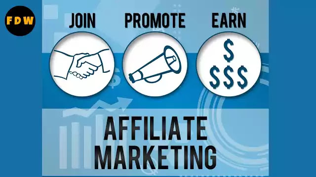 Affiliate Marketing Article