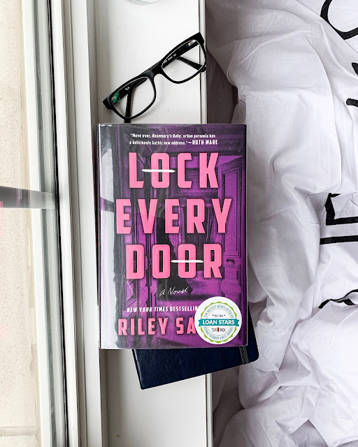 Lock Every Door - Book Review - Incredible opinions