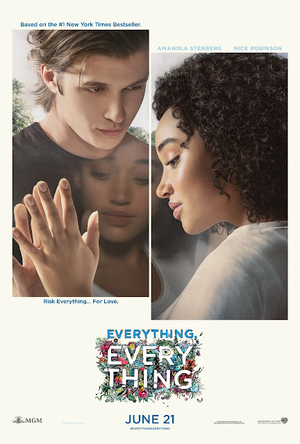 Everything, Everything Main Poster