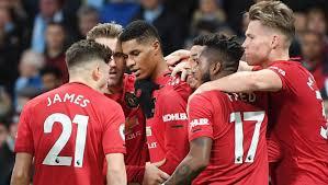 مشاهدة مباراة مانشستر يونايتد وإيفرتون بث مباشر اليوم 15-12-2019 في الدوري الإنجليزي