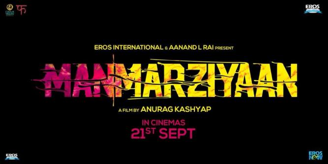 full cast and crew of movie Manmarziyan 2018 wiki Manmarziyan story, release date, Manmarziyan – wikipedia Actress Taapsee Pannu poster, trailer, Video, News, Photos, Wallpaper
