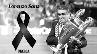 Lorenzo Sanz Ex Real Madrid president dies at 76 due to coronavirus