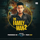 The Family Man 2 webseries  & More