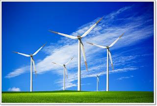 Pembangkit Listrik Energi Terbarukan