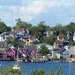 Lunenburg - town of music, scenery and adventure