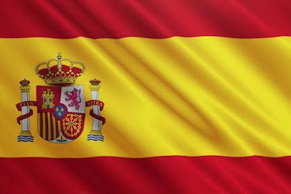 SPAIN IPTV M3u Playlist 22/06/2019
