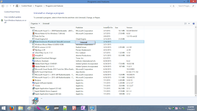 Cara Menghapus Malware Pada Add-ons Browser Mozilla Firefox Dengan Mudah