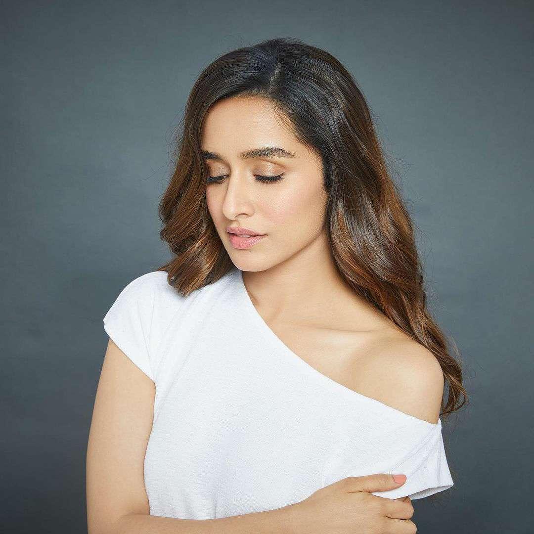 Shradhha Kapoor in Saaho