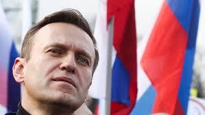 أليكسي نافالني زعيم المعارضة الروسية تعرض للتسمم وهو في غيبوبة -موقع عناكب الاخباري