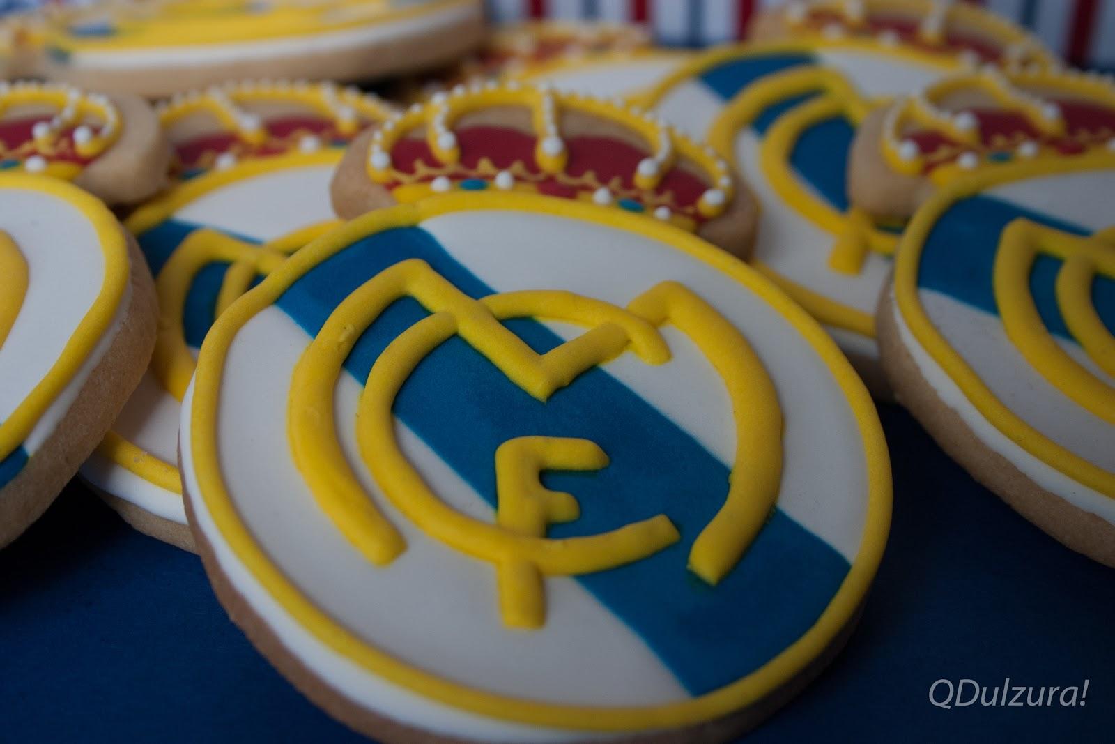 Qdulzura Hala Madrid