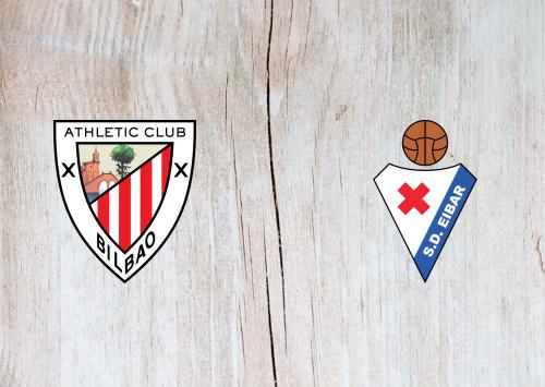 Athletic Club vs Eibar -Highlights 14 December 2019