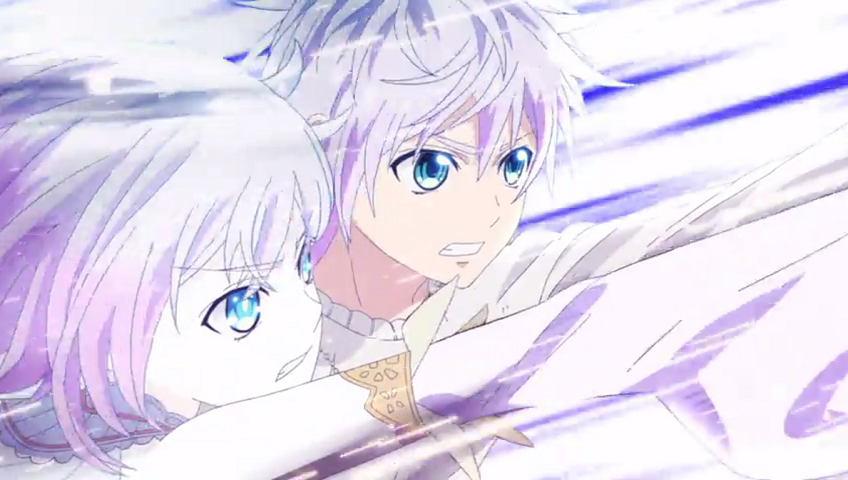 Hand Shakers Episode 12 Subtitle Indonesia [TAMAT]