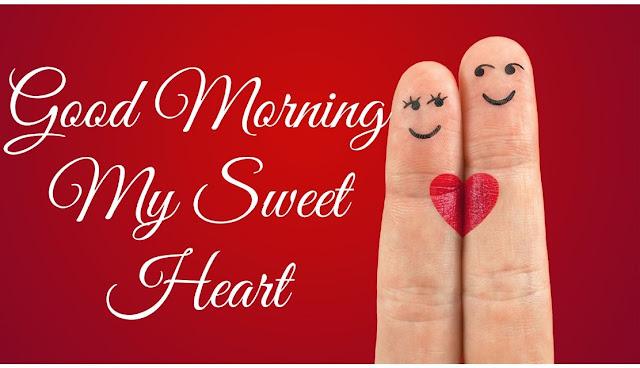 Good Morning love art Image