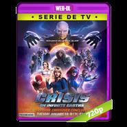 Crisis en Tierras Infinitas (05/05) WEB-DL 720p Audio Ingles 5.1 Subtitulada