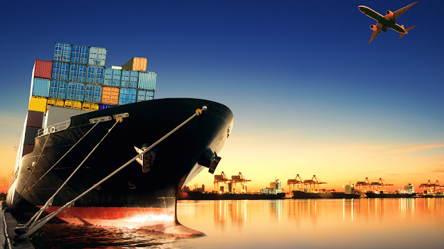 5 Steps to Make Your Export Business Successful.
