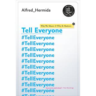 Tell Everyone (Book)
