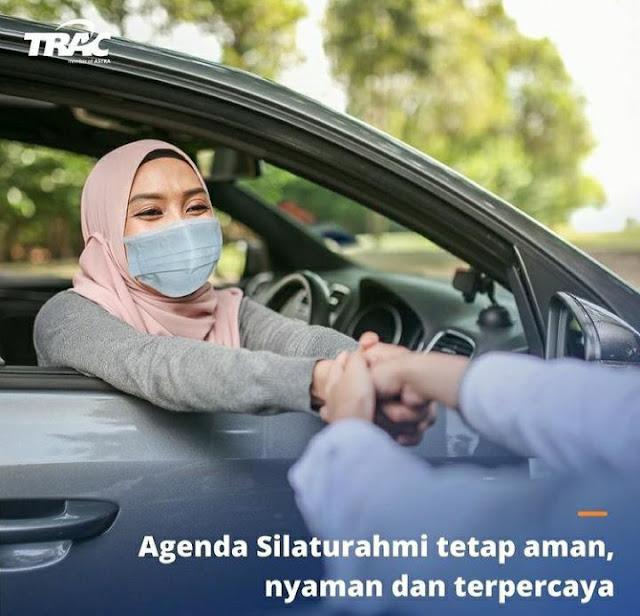 Rental mobil nyaman dan terpercaya