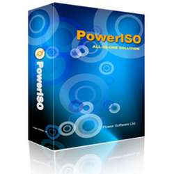 Download PowerISO v7.4 Full version