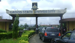 Check Your Lasu result Now!!!