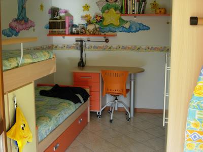 Mercatino delle neomamme lettini letti culle side bad da viaggio e campeggio - Cameretta bambini usata ...